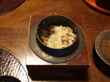 Kamameshi07